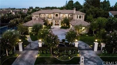 Fresno Single Family Home For Sale: 7544 N Van Ness Boulevard