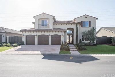 Fresno Single Family Home For Sale: 2427 E Copper Hill Way