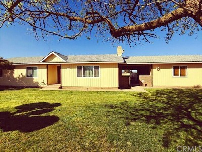 Madera Single Family Home For Sale: 35391 Avenue 13 1/4