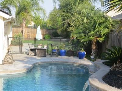 Fresno Single Family Home For Sale: 7139 W San Ramon Avenue