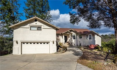 Oakhurst Single Family Home For Sale: 50089 Stillmeadow Lane