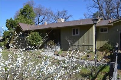 Oakhurst Single Family Home For Sale: 48883 Royal Oaks Drive