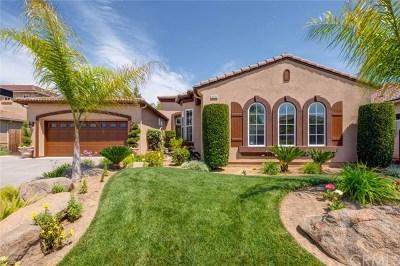 Fresno Single Family Home For Sale: 9584 N Larkspur Avenue