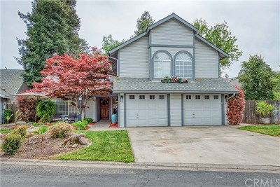 Fresno Single Family Home For Sale: 3746 W Palo Alto Avenue