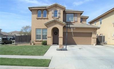 Fresno Single Family Home For Sale: 3115 N Redda Road