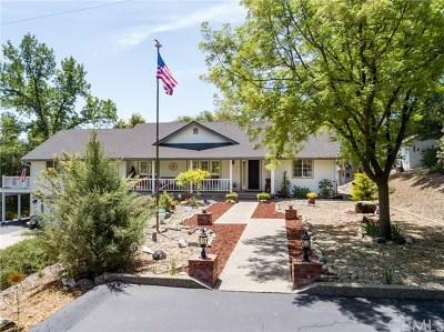 Oakhurst Single Family Home For Sale: 41715 River Falls Road