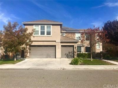 Fresno Single Family Home For Sale: 6180 W Paul Avenue