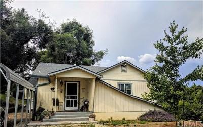Mariposa Single Family Home For Sale: 4729 Usona Road