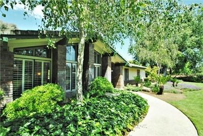 Single Family Home For Sale: 4893 N Tisha Avenue