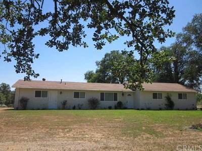 Oakhurst Single Family Home For Sale: 47626 Road 417