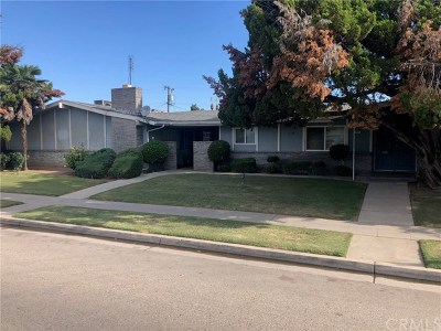 Fresno Multi Family Home For Sale: 5077 E Belmont Avenue