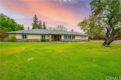 Fresno Single Family Home For Sale: 6713 W Rialto Avenue