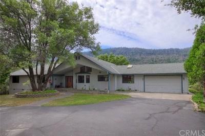 Oakhurst Single Family Home For Sale: 37768 Charnal Circle
