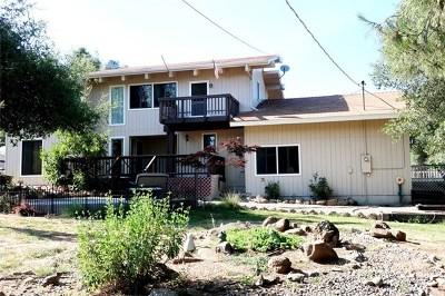 Coarsegold Single Family Home For Sale: 29295 Glacier Drive