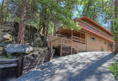 Wawona Single Family Home Active Under Contract: 8103 Loop