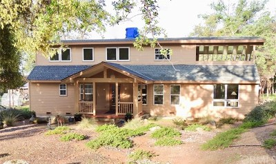 North Fork Single Family Home For Sale: 30926 Tera Tera Ranch Road