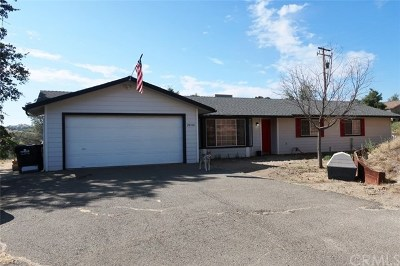 Madera Single Family Home For Sale: 28368 Road 400