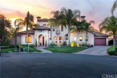 Fresno Single Family Home For Sale: 1510 E Golden Valley Way