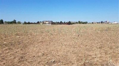 Madera Residential Lots & Land For Sale: Road 29