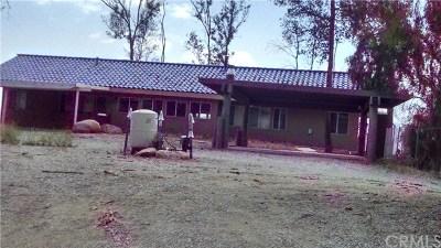 Wildomar Multi Family Home For Sale: 22855 Vista Del Agua