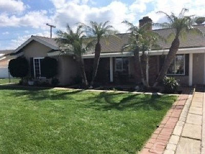 Norco Single Family Home For Sale: 1276 River Drive