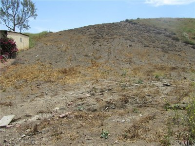 Lake Elsinore Residential Lots & Land For Sale: Rose