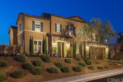 Riverside Single Family Home For Sale: 12487 Locke Circle