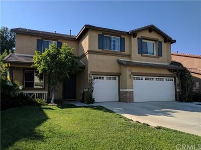 Riverside Single Family Home For Sale: 12368 Mesa Grove Drive