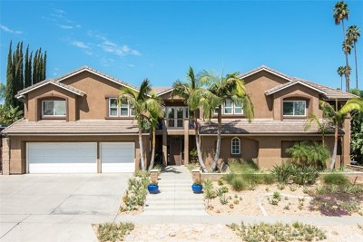Single Family Home For Sale: 2930 Tarocco Drive