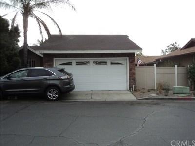 Rialto Single Family Home For Sale: 865 S Loretta Street