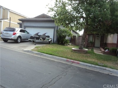 Rialto Single Family Home For Sale: 835 S Tamarisk Avenue