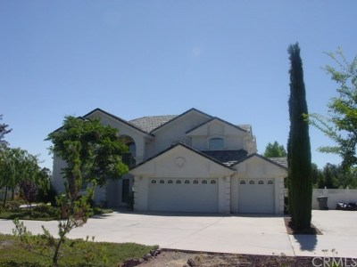 Temecula Single Family Home For Sale: 39575 Avenida Ascencion