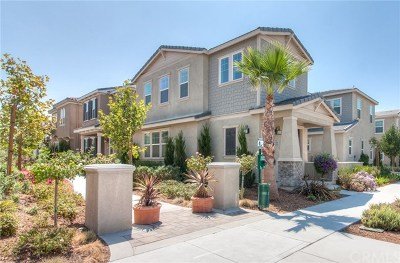 Eastvale Condo/Townhouse For Sale: 6068 Rosewood Way