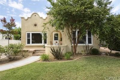 Corona Single Family Home For Sale: 608 W 11th Street