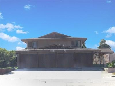 Lynwood Multi Family Home For Sale: 10923 California Avenue