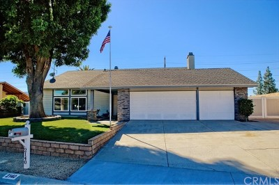Norco Single Family Home For Sale: 2140 Santa Anita Road