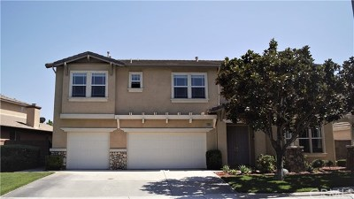 Riverside Single Family Home For Sale: 11514 Trailway Drive