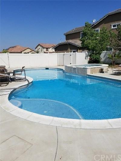 Redlands CA Single Family Home For Sale: $565,000