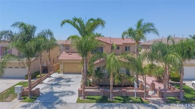 Eastvale Single Family Home For Sale: 7357 Country Fair Drive