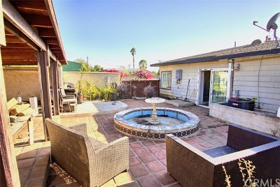 Norco Single Family Home Active Under Contract: 1088 7th Street