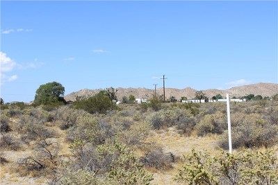 El Mirage Residential Lots & Land For Sale: Shelly Road