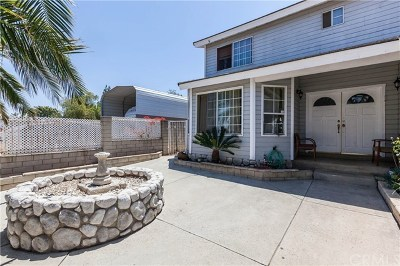 Lake Elsinore Single Family Home For Sale: 17421 Crawford Street