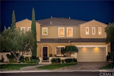 Riverside Single Family Home For Sale: 17190 Silver Moon Court