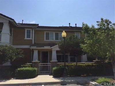 Chino Condo/Townhouse For Sale: 15773 McIntosh Avenue