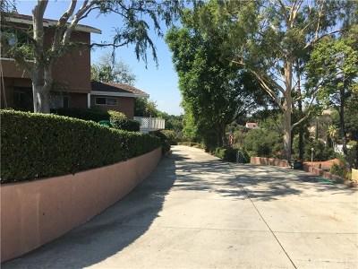 Pomona Single Family Home For Sale: 1114 Oak Knoll Road