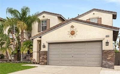 Fontana Single Family Home For Sale: 6919 Tailwind Lane