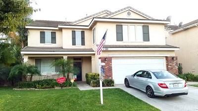 Corona Single Family Home For Sale: 1024 Riverbend Circle