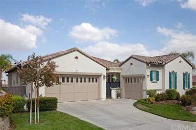 Corona Single Family Home For Sale: 8818 Hollyhock Court