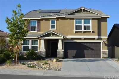 Lake Elsinore Single Family Home For Sale: 4174 Ladrillo Street