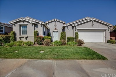 Beaumont Single Family Home For Sale: 1586 Dewey